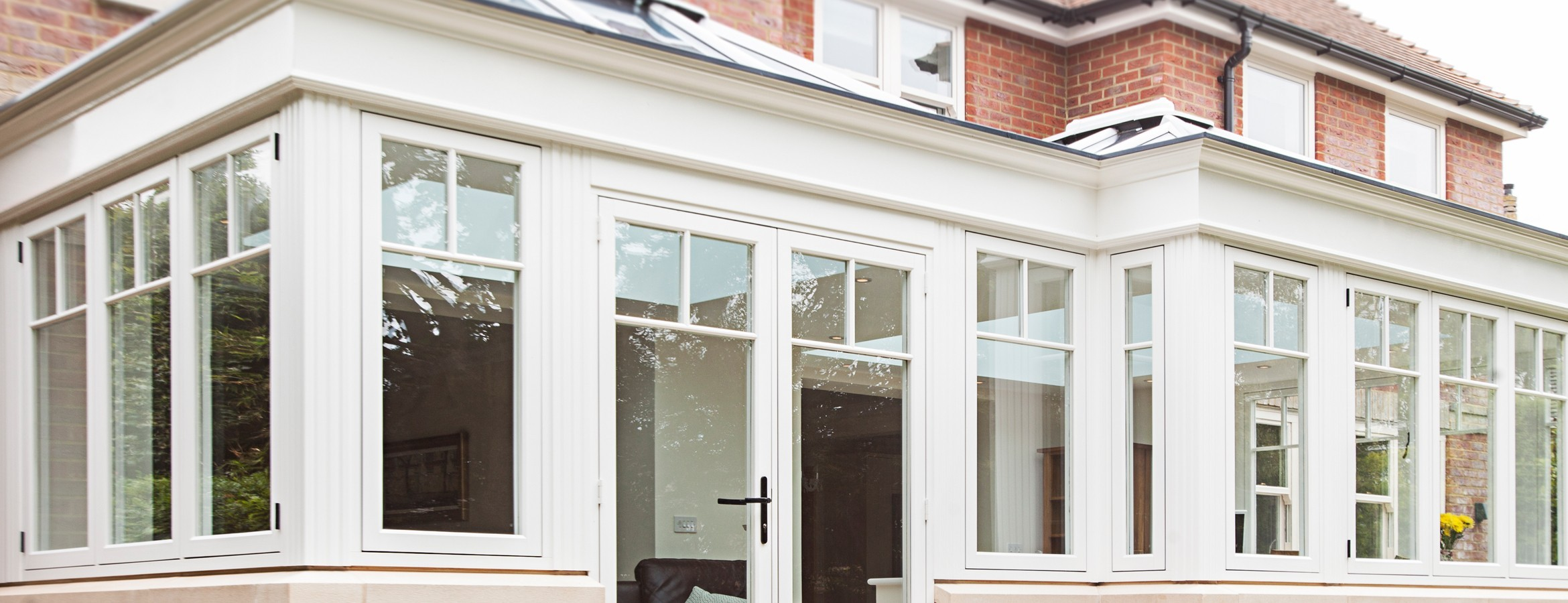 UPVC Windows installed by Crittall Installations in Kent